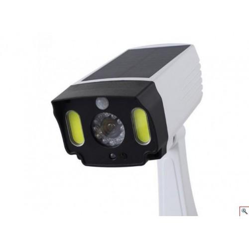 Flashing LED Security Camera