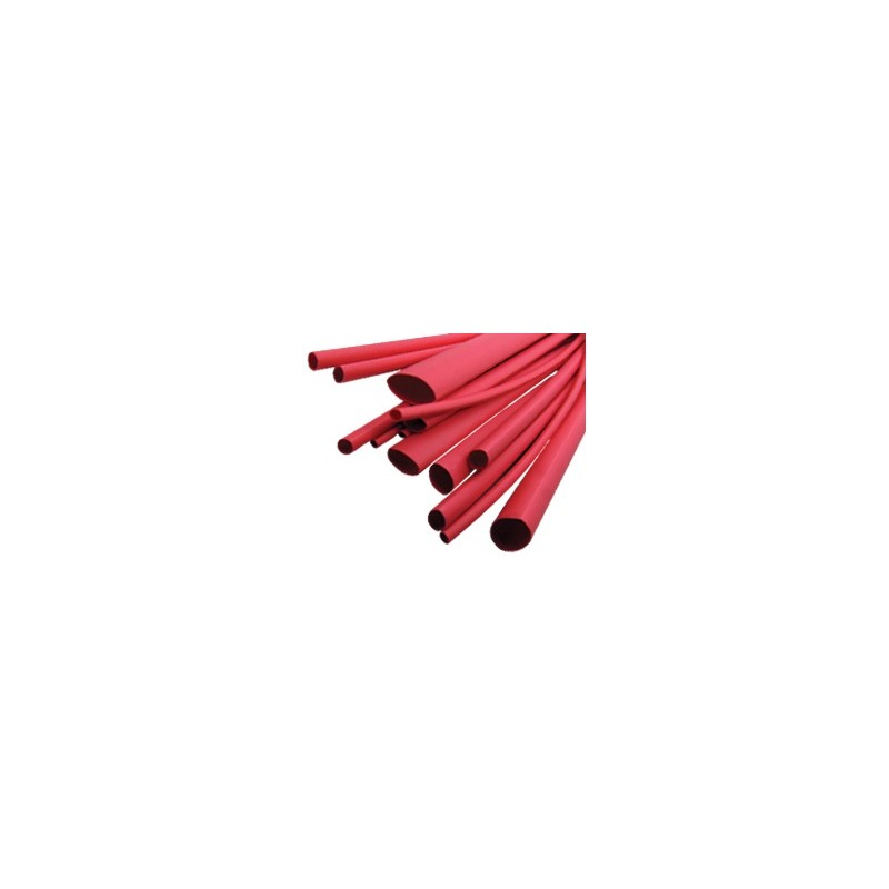 PLF100 6,4mm RED