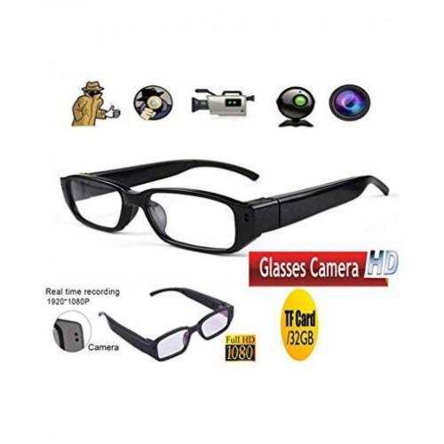 Spy Glasses camera 720P HD Spy Eyewear Glasses Hidden Camera
