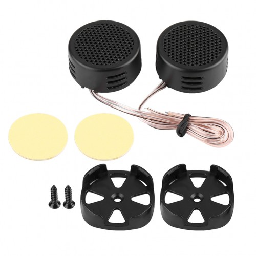 MINI Dome Tweeter Car Audio