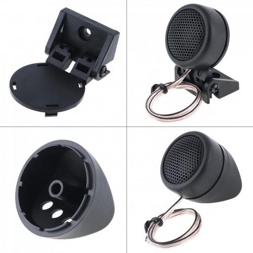 Super Tweeter Dome Tweeters for Car Audio Car Tweeter Speaker 500 Watt Door Speakers 105 DB