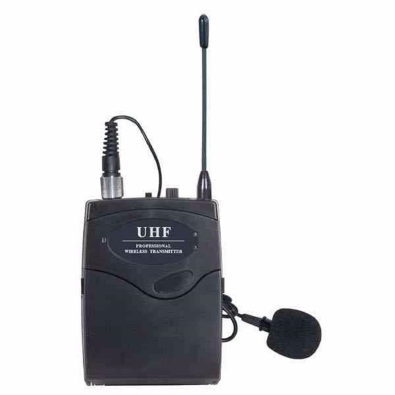 UHF10A ΑΣΥΡΜΑΤΟ ΜΙΚΡΟΦΩΝΟ ΠΕΤΟΥ ΜΟΝΟ UHF