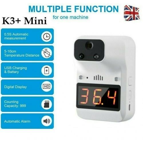 k3 thermometer ΘΕΡΜΟΜΕΤΡΑ