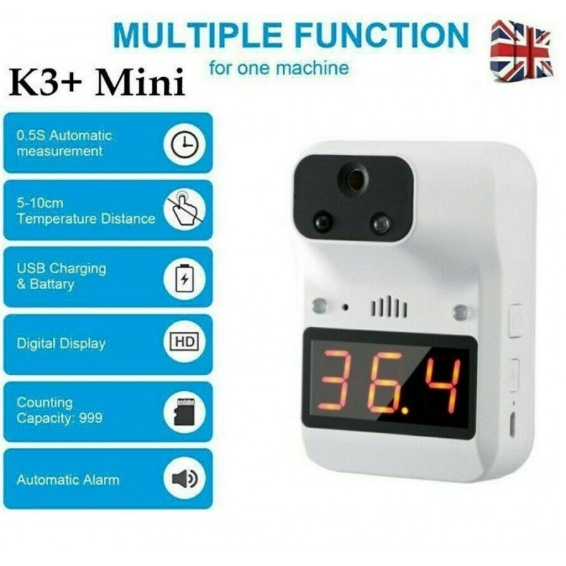 k3 thermometer