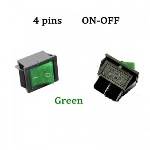RL2-1-21/N-C2 GREEN