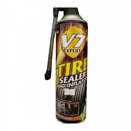 650ML emergency tire sealer Tire Sealant