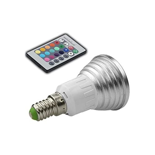 E14-RGB-CONTROL E14