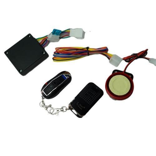 Universal thor motorcycle alarm system manual one way alarm