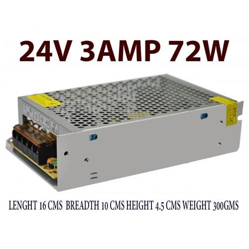 24V3A CNC Router Power Switch GY75W-24-A 24V 3A Power Supply Output DC 24V3A