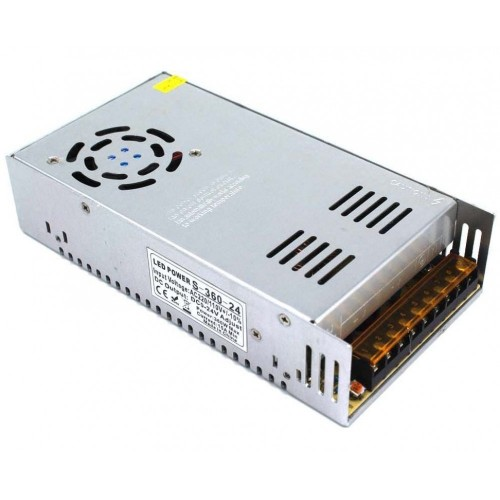 S-360-24 ac/dc switching power supply 360w 24v 15a power supply