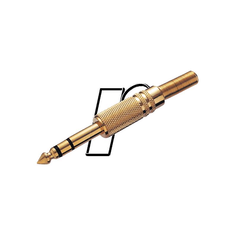 LZ 413G GOLD CONNECTOR ΗΧΟΥ
