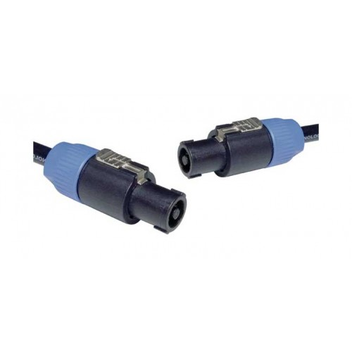 Speakon connector NL4FC 4 poles male