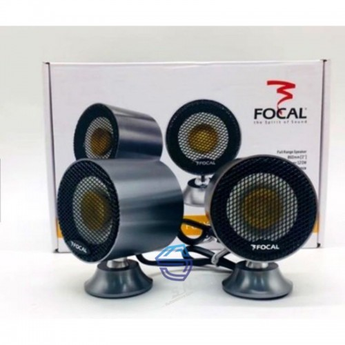 Focal MN 60K Full Range Speaker witf Bass
