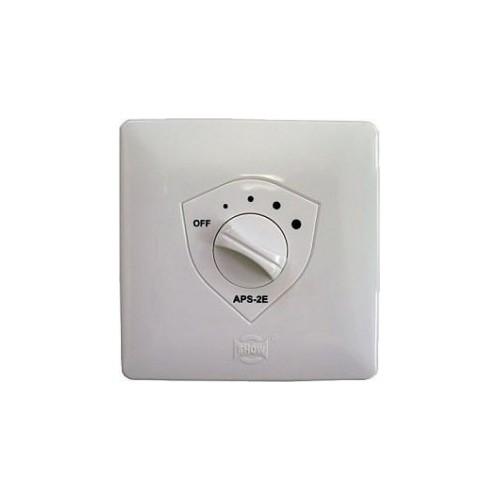 PA System Speaker 60W Wall Speaker Volume Switch Control