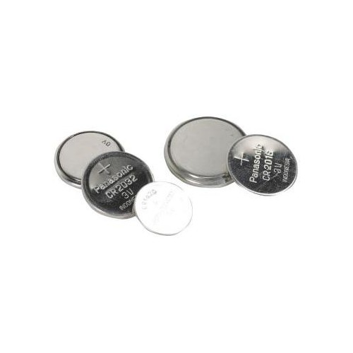 Cr2430 Lithium Button Cell Battery Lithium Coin Cell Battery