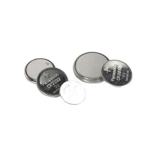 CR 2450 Button Coin Cell 3V Lithium