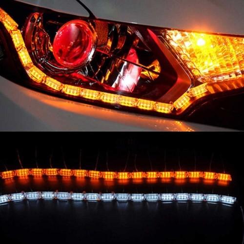 Car LED Crystal