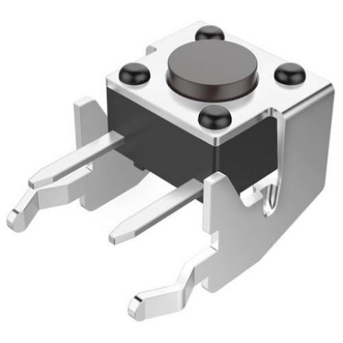 THDP08-043BB TACT SWITCH 6X6 4.30mm ΠΛΑΓΙΟ
