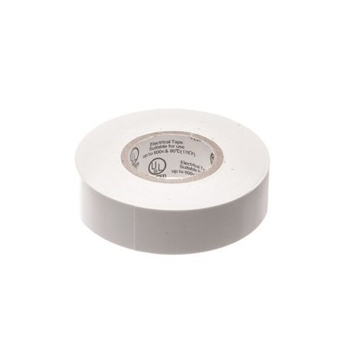 PVC Colored Electrical Tape