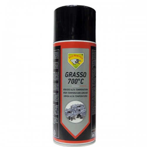 GRASSO ALTA TEMPERATURA 700° SPRAY