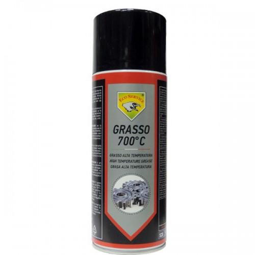 GRASSO TEMPERATURA