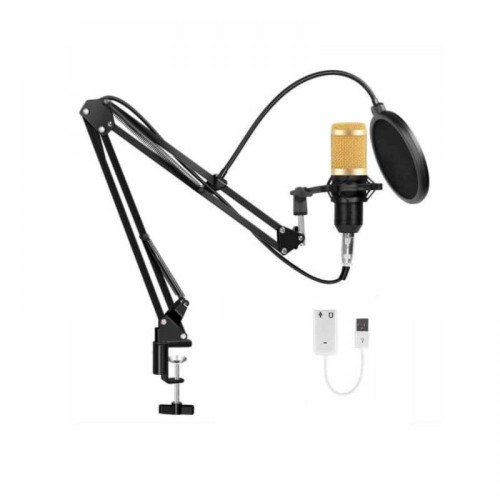 MIC7 Professional Suspension Microphone