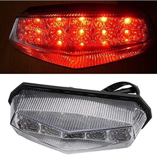 6 led tail light