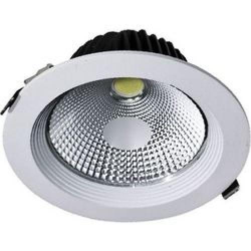 LED-PANEL-40W LED DOWNLIGHT 40W - 4000LM COOL 6400