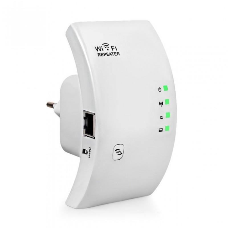 RW-RP001 Ενισχυτής Σήματος Wi-Fi WIRELESS LAN ACCESS POINTS 300mb