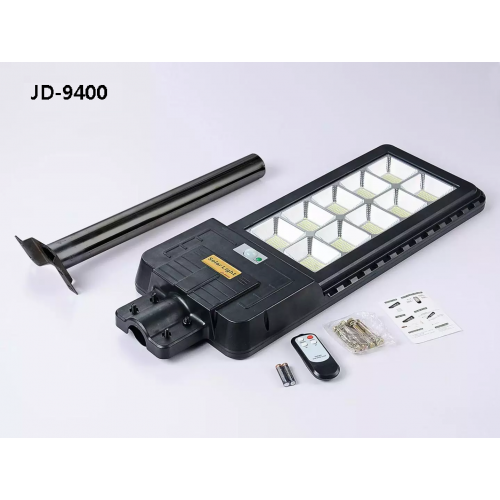 Solar Light Private Street Lamp JD9400 Without Electricity 400W IP65