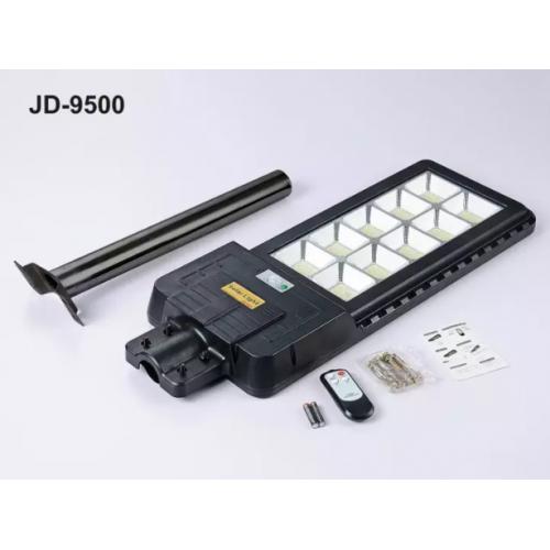 JD-9500 Solar Street Lights 500 Watts Outdoor Waterproof Street Lamp