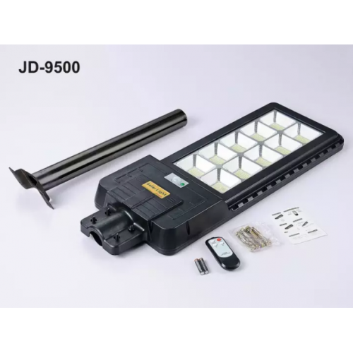 Solar Street Lights 500 Watts