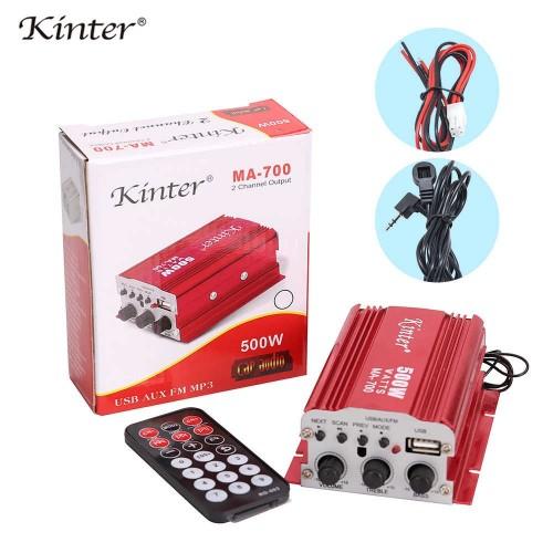 Kinter MA700