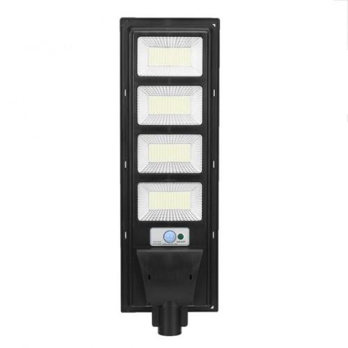 120W LED PIR Motion Sensor Waterproof IP65 Security Street Light