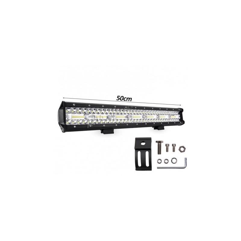 420w LED WORK LIGHT BAR HYBRID LED ΜΠΑΡΕΣ