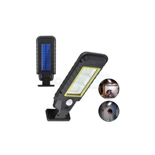 Lampa solara stradala MRG A-HS-8011A Panou solar 60 LED