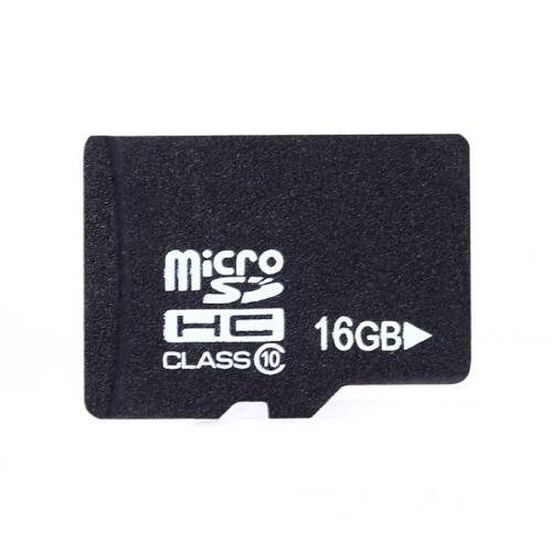ΚΑΡΤΑ ΜΝΗΜΗΣ MICRO SDHC ΜΕ ΠΡΟΣΑΡΜΟΓΕΑ ΓΙΑ SD 16GB