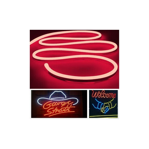 neon flex 5050 5m ip68 24v led neon flex mini led neon flex 12v