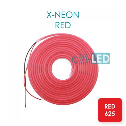 LED FLEX RED