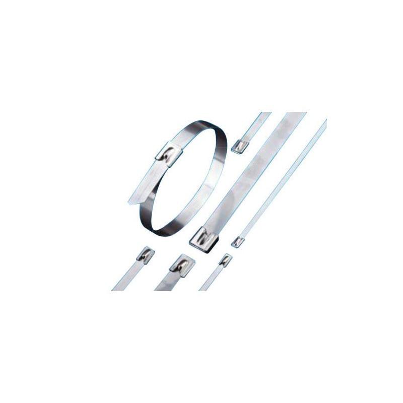 lock tie 30 ΜΕΤΑΛΛΙΚΑ ΔΕΜΑΤΙΚΑ ΑΣΦΑΛΕΙΑΣ 30x7.9 cm