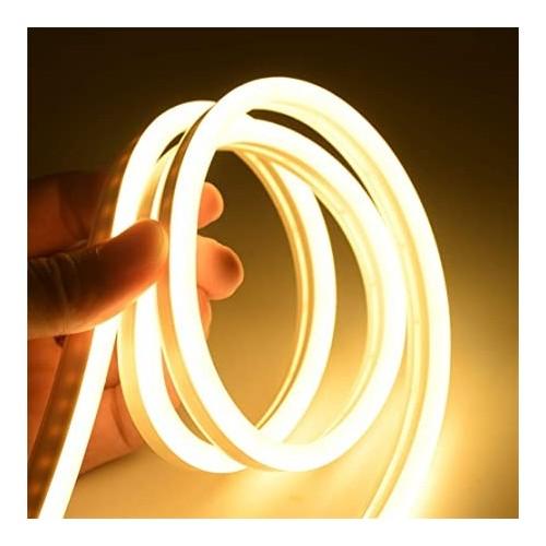 LED NEON WARM WHITE