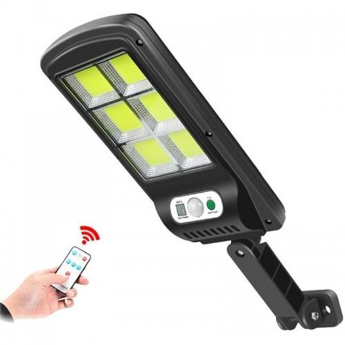 LED Solar Light outdoor lighting of garden security lamp spotlights waterproof Street wall Light solar panels with Motion Sensor