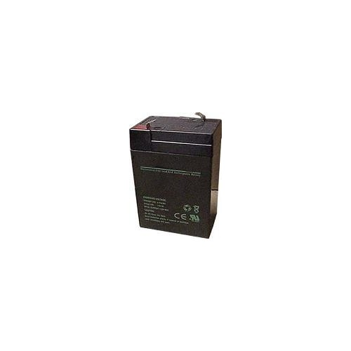 Оловна акумулаторна батерия 3112, 6V - 4Ah