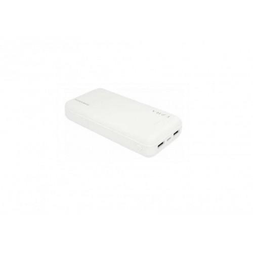 Power Bank 20000mAh με 3 USB EZRA EA31