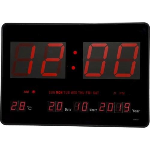 LED DIGITAL CLOCK JH-4632