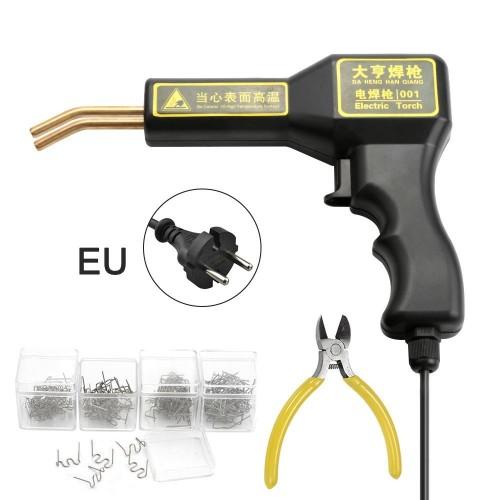 Επισκευή Προφυλακτήρα Σετ Συγκόλλησης Μηχανή Welder Gun Επισκευή
