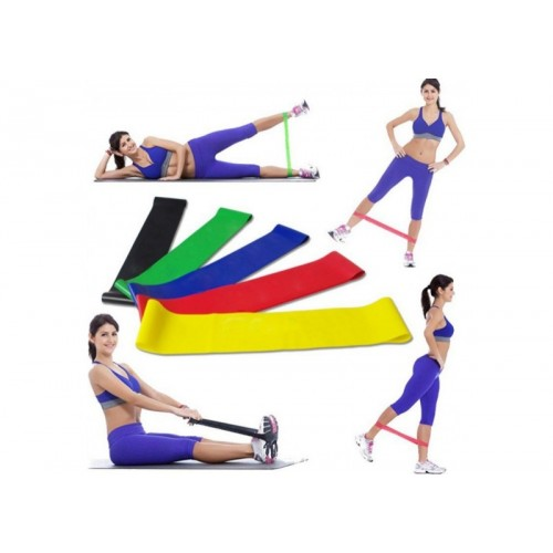 Exercise Resistance Belt