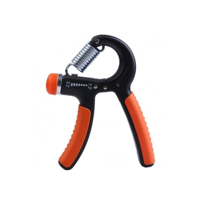 Grip Strength Trainer, Hand Grip Strengthener, Adjustable Resistanc