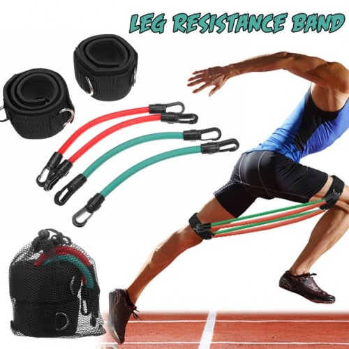 Jump Trainer Yoga Taekwondo Trainer Pulling Rope For Home Gym Accessories