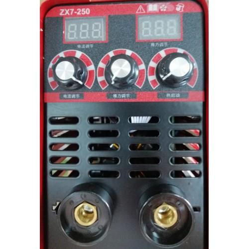 MMA Welding Machine IGBT Digital Smart VRD Hot Start fits Below